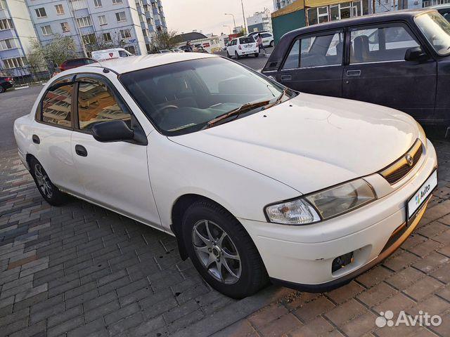 Mazda Familia, 1997 89606300115 купить 6