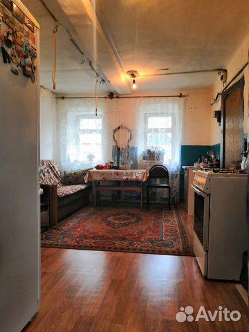 Дом 58 м² на участке 10 сот. 89105553338 купить 6