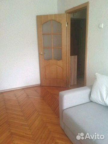 1-к квартира, 40 м², 1/5 эт. 89610135338 купить 5