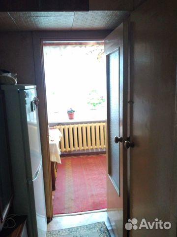 2-к квартира, 52 м², 5/5 эт. 89051887097 купить 2