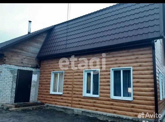 Дом 120 м² на участке 15 сот. купить 2