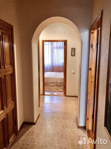 3-к квартира, 74.5 м², 4/5 эт. 89275117611 купить 9