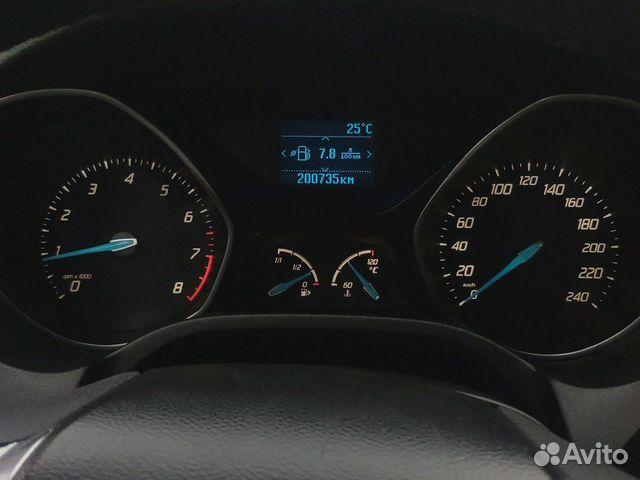 Ford Focus, 2012 89613595344 купить 6