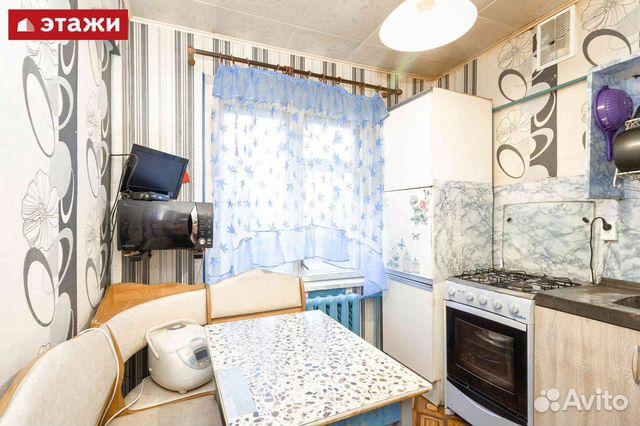 3-к квартира, 49 м², 5/5 эт. 89214605251 купить 8