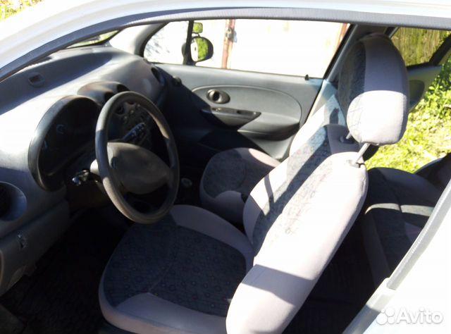 Daewoo Matiz, 2012 89203446927 купить 10