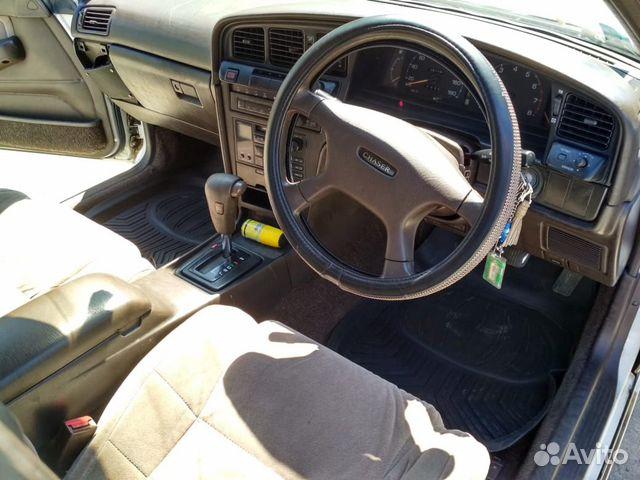 Toyota Chaser, 1991 89145506976 купить 10