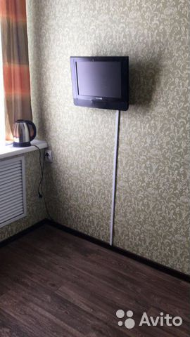 1-к квартира, 60 м², 1/5 эт. купить 10