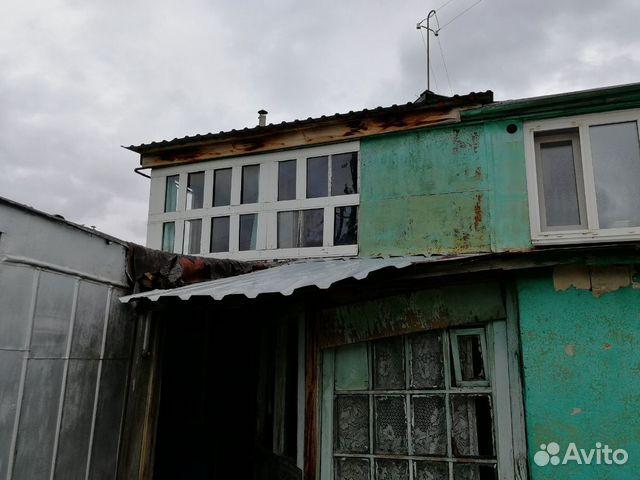 Дом 65 м² на участке 2 сот.