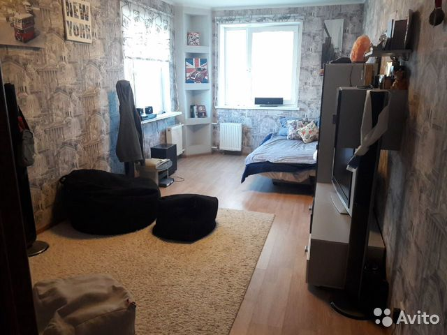 3-к квартира, 86.5 м², 8/16 эт. 89058219858 купить 8