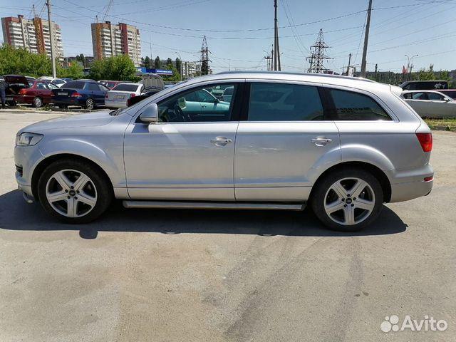 Audi Q7, 2007 89192511844 купить 4
