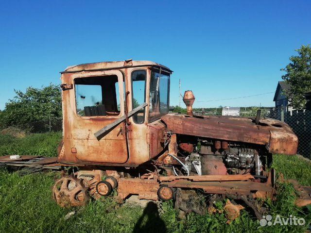 Трактор дт 75 89158107006 купить 2