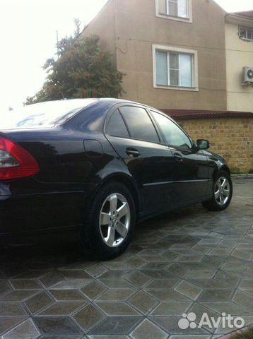 Mercedes-Benz E-класс, 2006  89188005615 купить 2