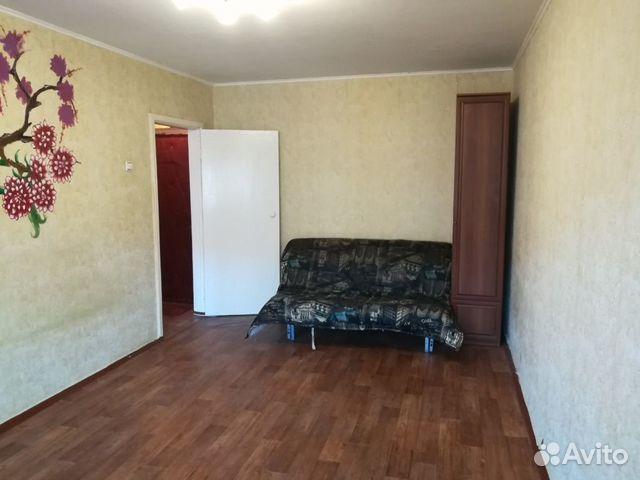 1-к квартира, 30.5 м², 4/5 эт. 89129727563 купить 2
