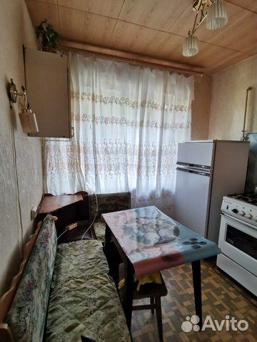 2-к квартира, 35 м², 2/4 эт. 89187903507 купить 3