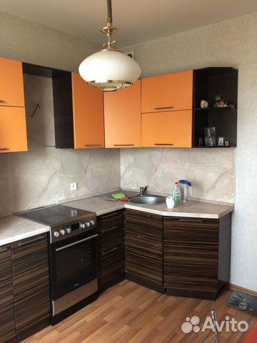 1-к квартира, 42 м², 4/5 эт.