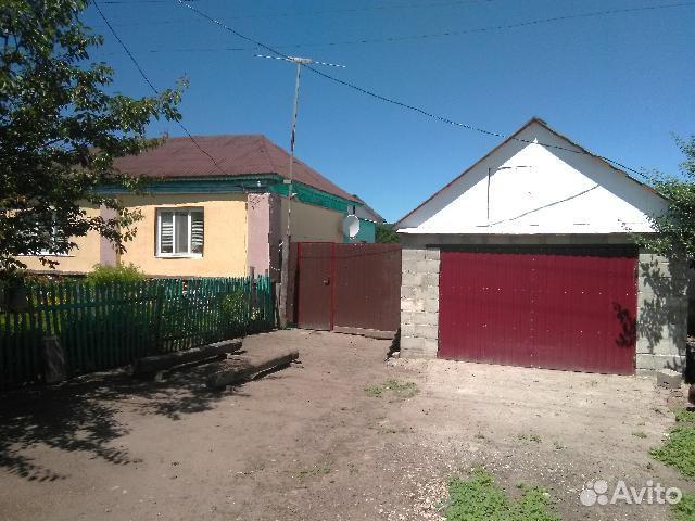 Дом 80 м² на участке 19 сот.