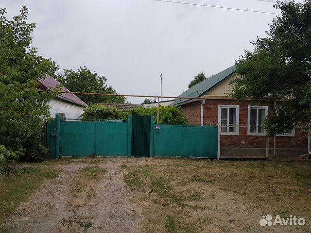 Дом 84 м² на участке 9 сот.  89185757019 купить 1