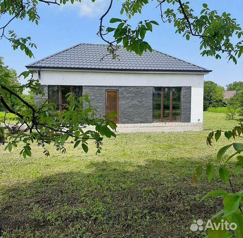 Дом 70 м² на участке 11 сот.  89888336922 купить 1