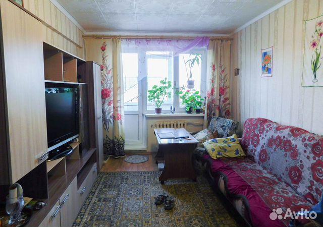 2-к квартира, 44.9 м², 5/5 эт. 89115010153 купить 7