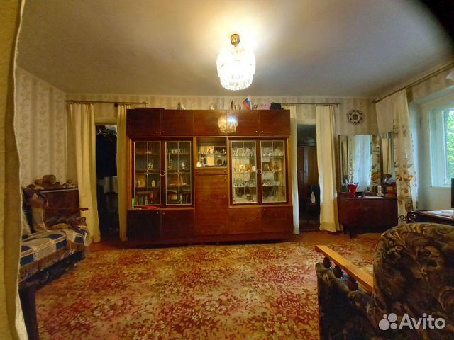 3-к квартира, 45 м², 2/2 эт.  89208587150 купить 1