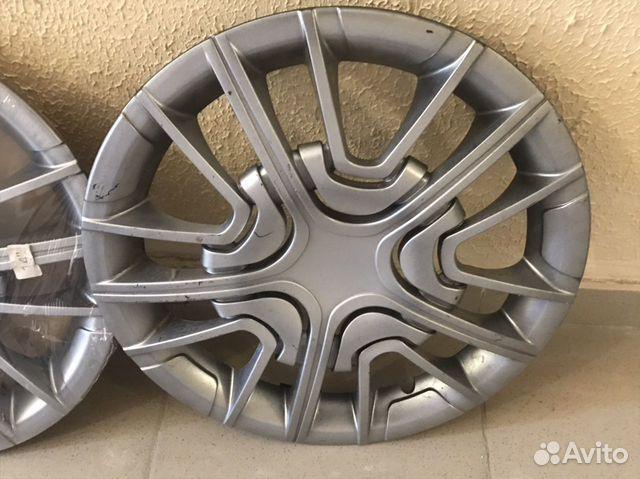Колпаки на колеса R14  89042518489 купить 2