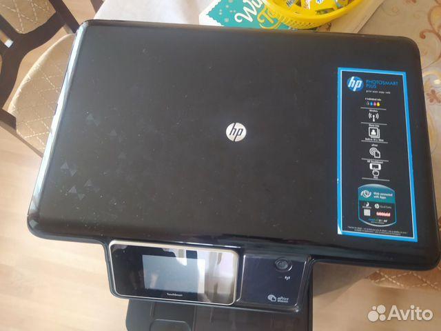 Струйное цветное мфу HP B 210b  89102343656 купить 5