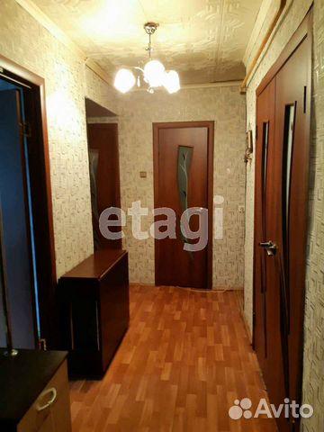 3-к квартира, 59.4 м², 2/5 эт.  89610012784 купить 6