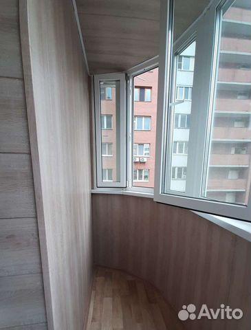 3-к квартира, 82.1 м², 7/10 эт.