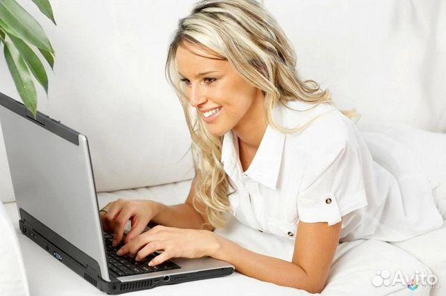 Хабаровский край работа для девушек работа на дому в интернете для девушек