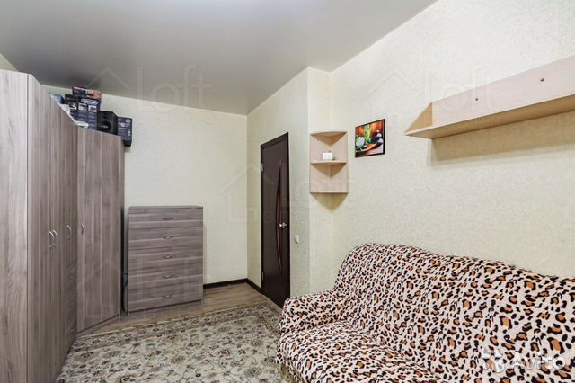 1-к квартира, 30.5 м², 2/4 эт.  89284383555 купить 2