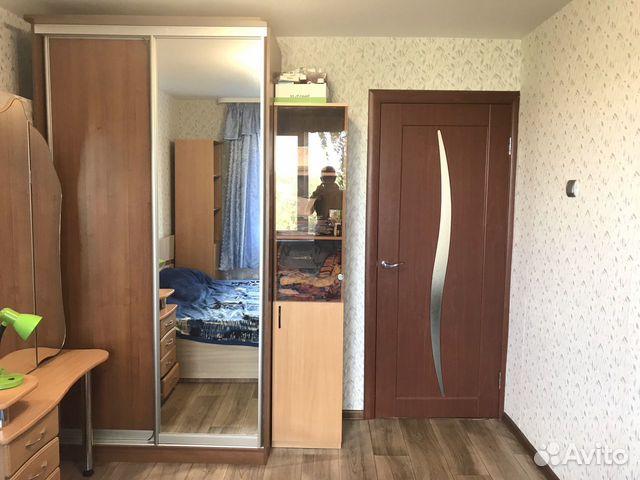 3-к квартира, 59 м², 6/9 эт.  купить 6