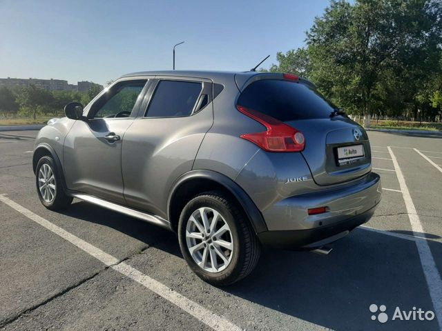 Nissan Juke, 2012  купить 2