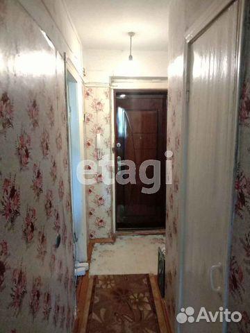1-к квартира, 28.5 м², 5/5 эт.