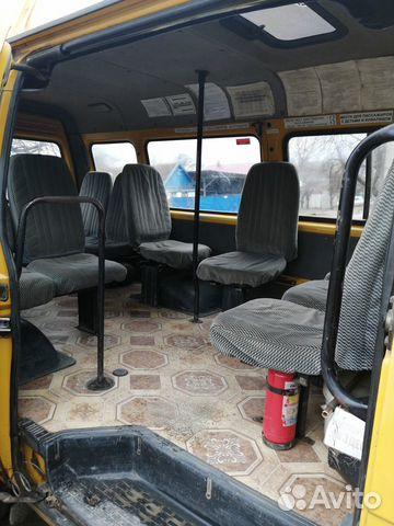 ГАЗ ГАЗель 3221, 2006  89624944085 купить 4