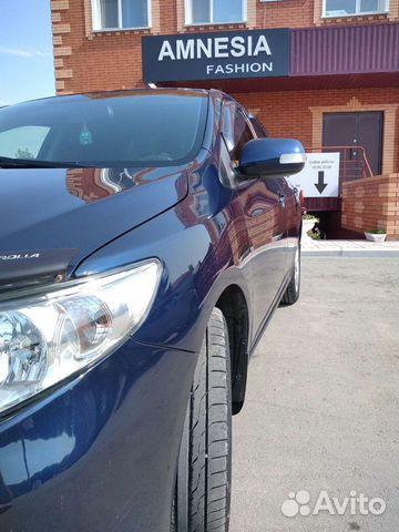 Toyota Corolla, 2011  kaufen 3