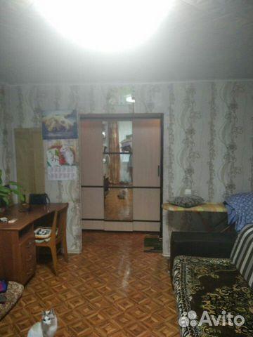 2-room apartment, 52 m2, 5/5 floor.  buy 6