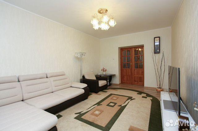 4-к квартира, 106 м², 1/4 эт.  89114603623 купить 5