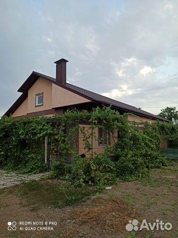 Дом 130 м² на участке 6.4 сот.  89189361516 купить 4