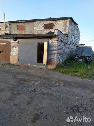 30 м² в Северодвинске> Гараж, > 30 м²  89115938061 купить 1