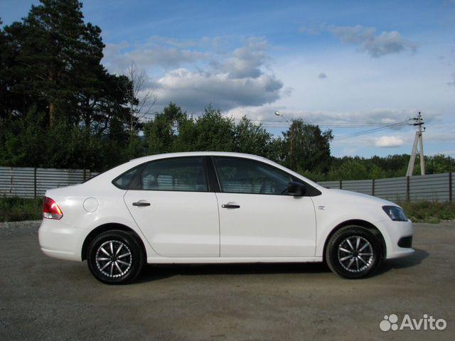 Volkswagen Polo, 2013  83432472139 купить 2