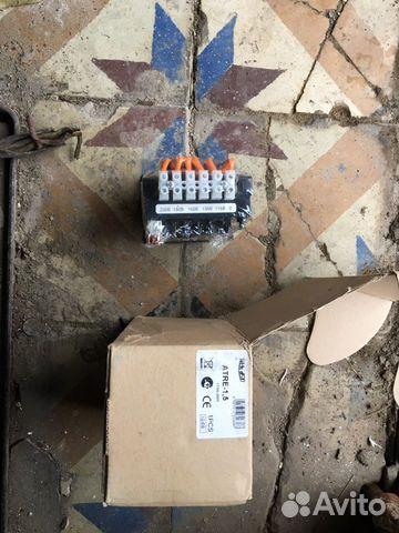 Трансформатор 115-135 150-180-230В  купить 1