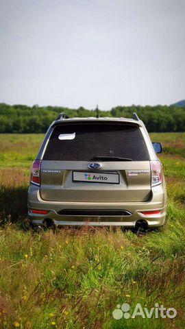 Subaru Forester, 2008  купить 3