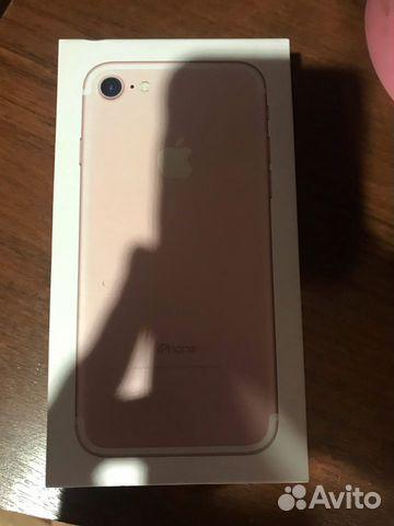 Phone iPhone 7  buy 1
