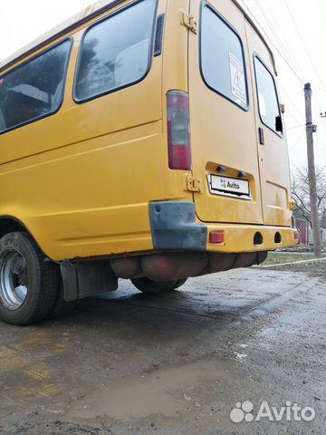 ГАЗ ГАЗель 3221, 2006  89624944085 купить 6