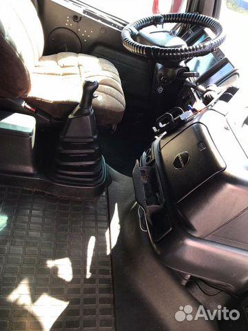 Продам тягач Volvo FH12 380, 1999 года выпуска  89068441967 купить 10