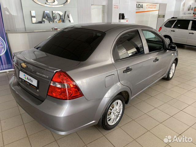 Chevrolet Aveo, 2011  89228836079 купить 4