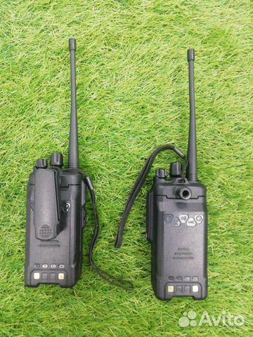 Рации Baofeng BF-S56 Max - комплект (Пт18б)  89278889937 купить 2