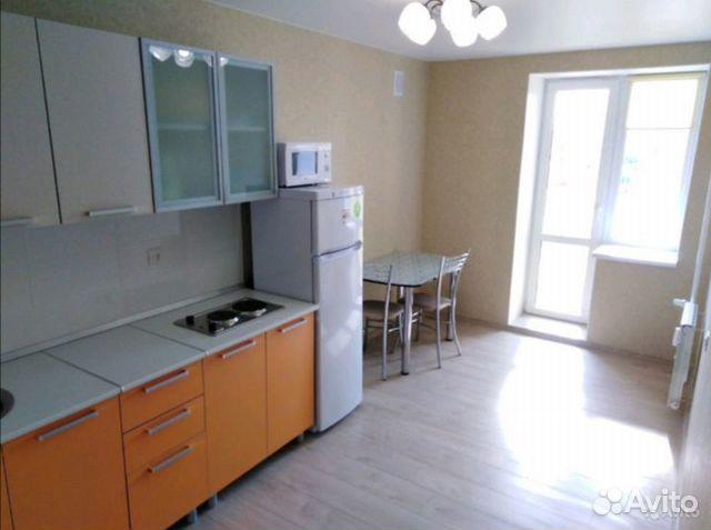 1-к квартира, 41 м², 11/17 эт.
