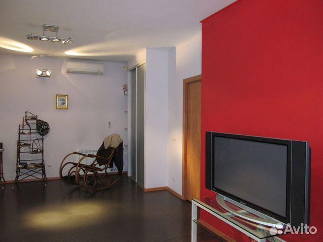 5-к квартира, 189 м², 1/9 эт.