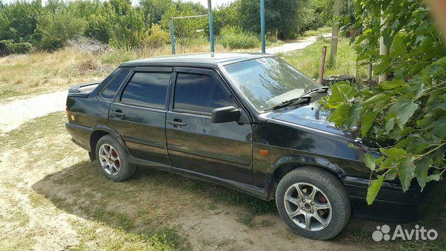 ВАЗ 2115 Samara, 2010  89185206342 купить 5